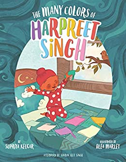 The Many Colors of Harpreet Singh - Kindle edition by Kelkar ...