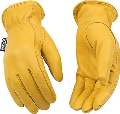 Kinco Women's Deerskin Glove
