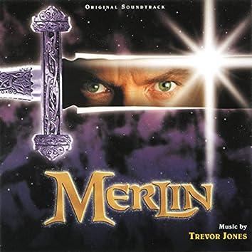 Merlin (Original Soundtrack)