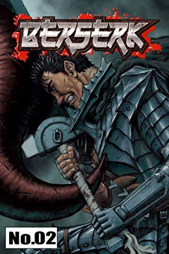 Manga-Berserk-Full series: Volume 2 (English Edition)