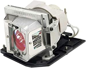 Original Lamp & Housing for The Dell S320 Projector