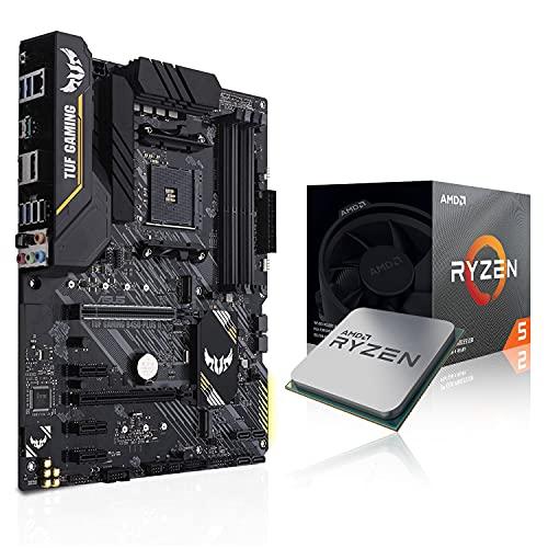 Micro Center AMD Ryzen 5 3600