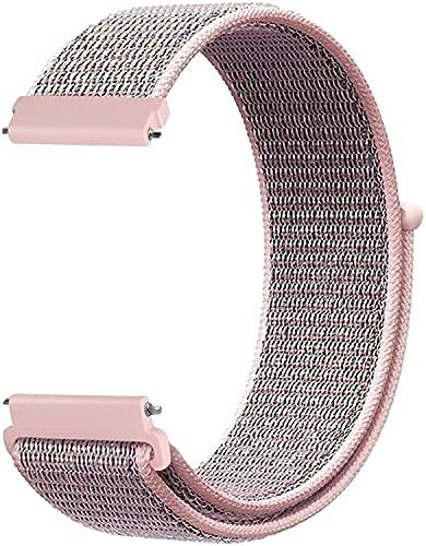 Niboow Cinturino Compatible con Huawei Watch 22mm, Regolabile Watch Band Compatible con Huawei Watch...