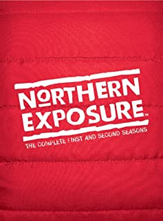 Northern Exposure: The Complete First and Second Seasons
