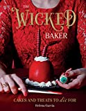 The Wicked Baker: Cakes and Treats to Die for pastry books Nov, 2020