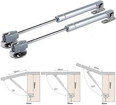 200N HuntGold hxm1801/Acier pneumatique Soutien V/érin hydraulique bleiben jambe pour porte de meuble