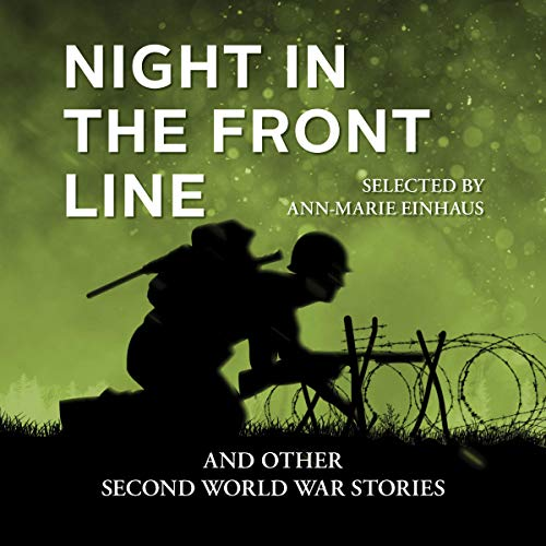 Night in the Front Line cover art