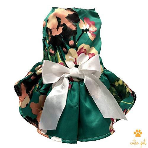 Cutie Pet Dog Dress