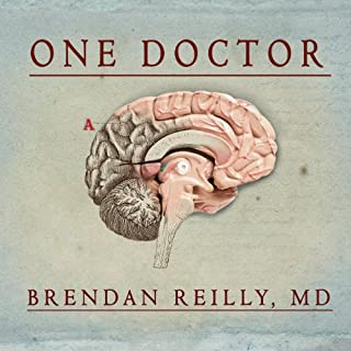 One Doctor cover art