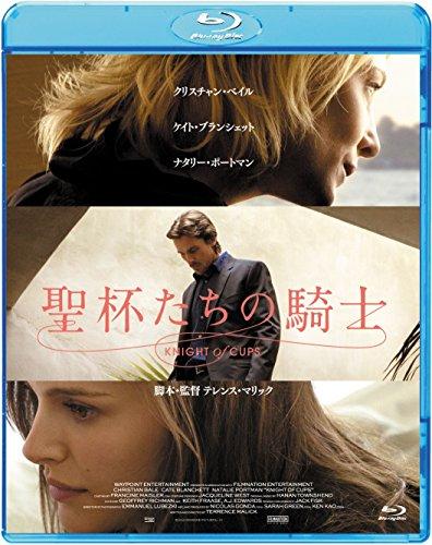 聖杯たちの騎士 [Blu-ray]