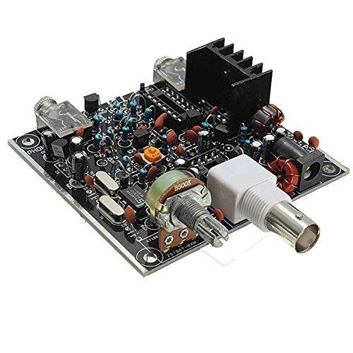 PhilMat Frog Sounds Amateurfunk QRP Kit Telegraph CW Transceiver Receiver Radio Station