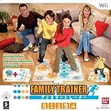 Family Trainer - Double Challenge (Aktionsmatte + Spiel)