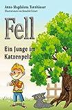 Fell: Ein Junge im Katzenpelz