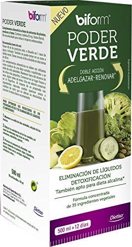 Biform Poder Verde - 500 ml