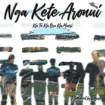 Kia Tu, Kia Ora, Kia Maori (Album)