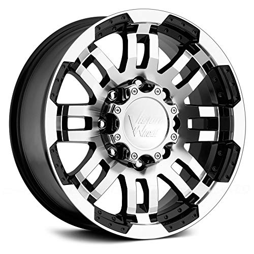 chevy 2500hd rims - 4