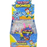 Bunte Wasserbomben 200 Stück (nicht für Kinder unter 8 Jahren geeignet) -