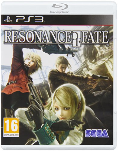 Resonance of Fate (PS3) [Importación inglesa]
