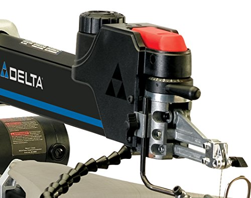 Delta Power Tools 40-694 20 In. Variable Speed Scroll Saw