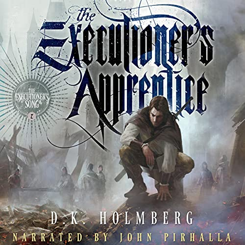 The Executioner's Apprentice cover art