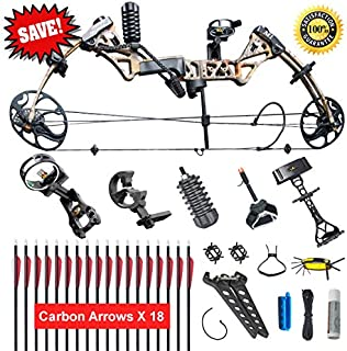 wishbone compound bow