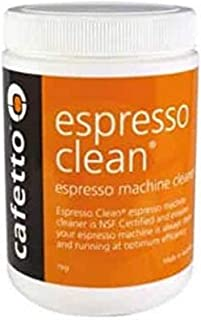 Cafetto CAF-EC1 Espresso Cleaner, One Size, Multicolor, CAF-EC1