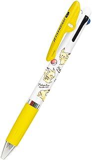 カミオジャパン ポケモン ピカチュウ ジェットストリーム 3色ボールペン 0.5mm 04517