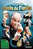 Die große Louis de Funès Collection [16 DVDs]