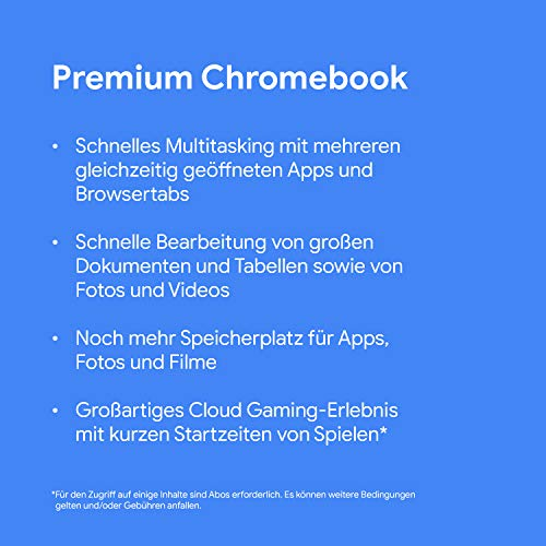 "HP Chromebook x360 14c | 14c-ca0259ng (14"", FHD, IPS Touchscreen, i5 10210U, 8GB, 128GB eMMC) - 2"