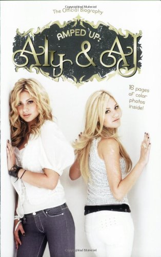 Amped Up: Aly & Aj