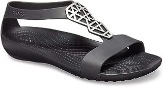 Crocs Women's Serena Embellish Flip