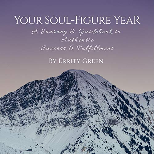 Your Soul-Figure Year cover art