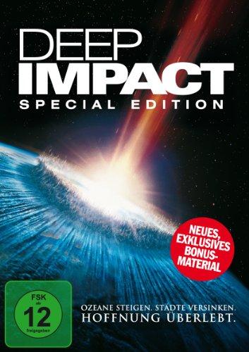 Deep Impact [Special Collector's Edition] [Special Edition]