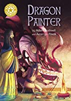 Reading Champion: Dragon Painter: Independent Reading Gold 9