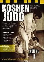 judo instructional videos