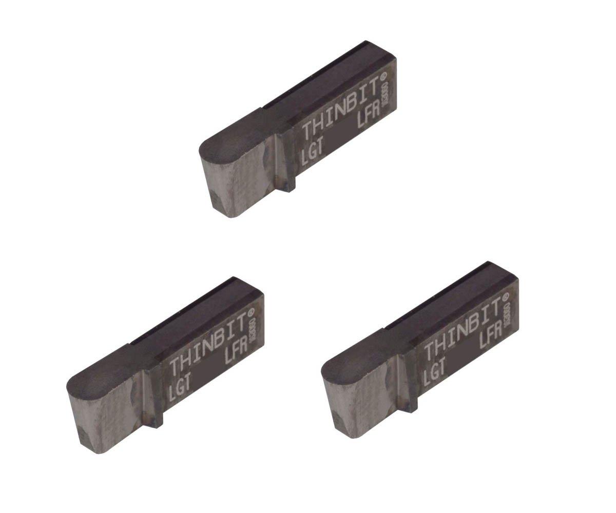 THINBIT 3 Pack LGT150D5LCR005 0.150