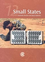 Small States: Pt. 12: Economic Review and Basic Statistics