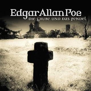 Die Grube und das Pendel     Edgar Allan Poe 1              Autor:                                                                                                                                 Edgar Allan Poe                               Sprecher:                                                                                                                                 Ulrich Pleitgen                      Spieldauer: 59 Min.     40 Bewertungen     Gesamt 4,3