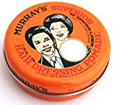 Murray's Superior Hair Dressing Pomade (Travel Size) - 1.125oz
