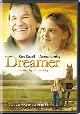 Dreamer - Inspired by a True Story (Full Screen Edition)