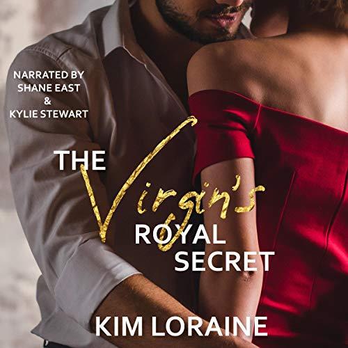 Couverture de The Virgin's Royal Secret