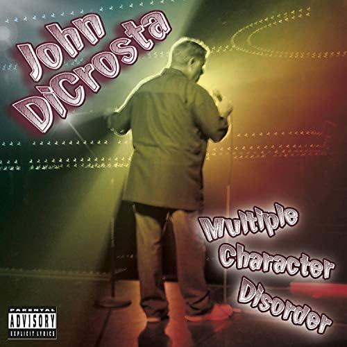 John DiCrosta