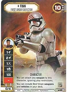 star wars destiny alternate art cards
