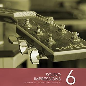 Sound Impressions, Vol. 6