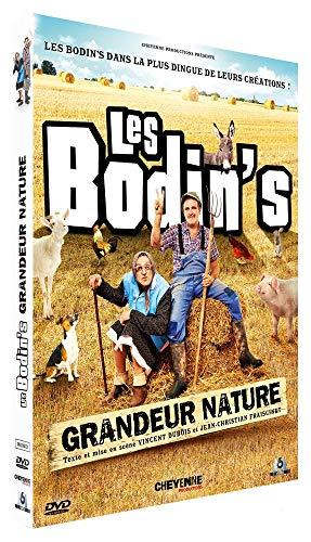 Les Bodin's Grandeur Nature édition 2019-2 DVD