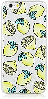 Skinnydip Lemon iPhone 6/6s Plus Case