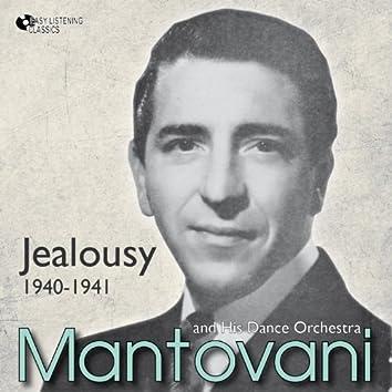 Jealousy (1940 - 1941)