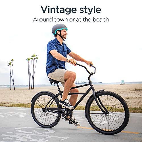 51VZUDn1sWL. SL500 Schwinn Discover Hybrid Bike for Men and Women