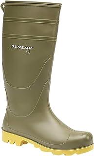 Dunlop Mens Wellington Boots Waterproof Wellington Wellies Boots