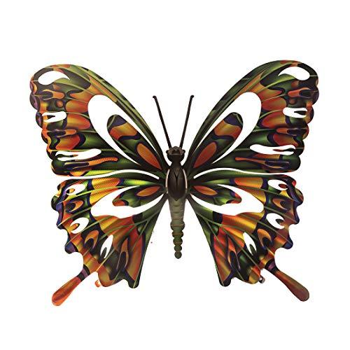 Next Innovations Butterfly Refraxions 3D Wall Art, Medium, Multi